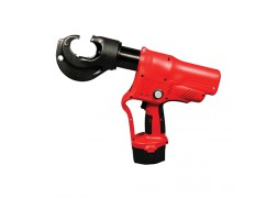 BCJ13-30 Battery Powered Crimp Tool - 30mm Jaw Opening