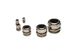 Metal Cable Glands - IP68