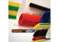Heatshrink - Thin Wall Tubing Heatshrink - General Purpose