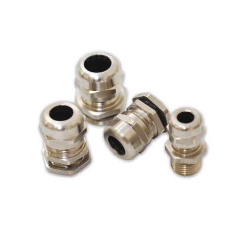 Stainless Steel Glands